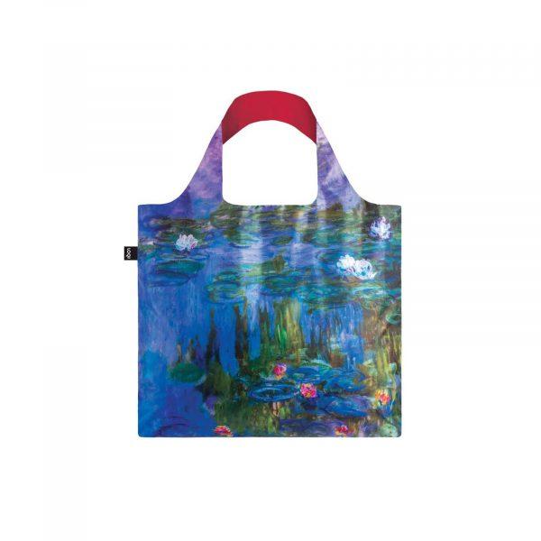 Claude Monet, Water Lilies, 1913
