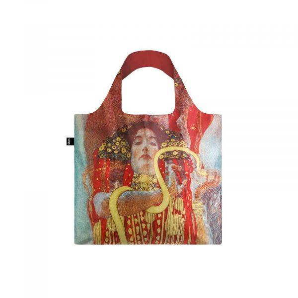 Gustav Klimt, Hygieia, 1900-07