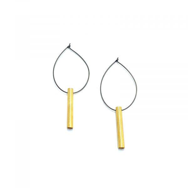 Earings_bronze