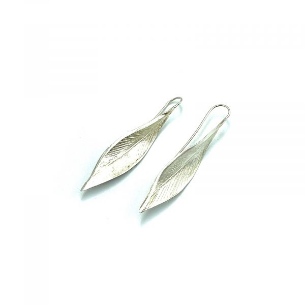 Earrings_Leaf