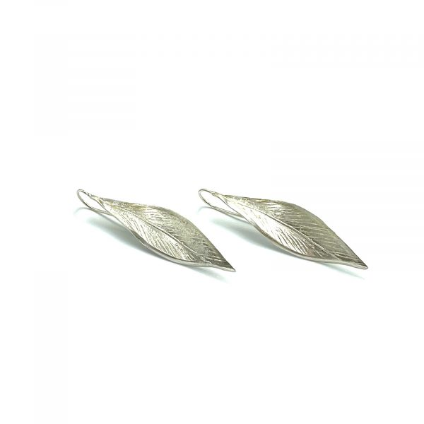 Earrings_Leaf1