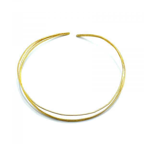 Necklace _Rods