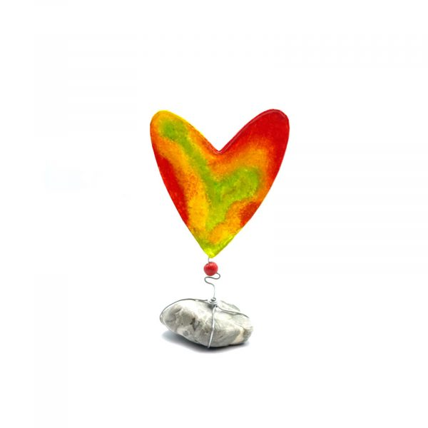 Heart_Papier_Mâché_1